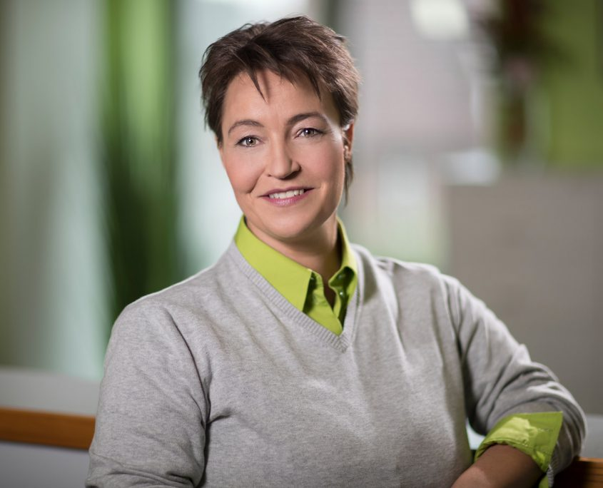 Katrin Bös